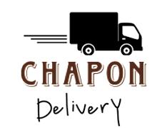 CHAPON (シャポン)でお届け!! 全国配送開始しました。